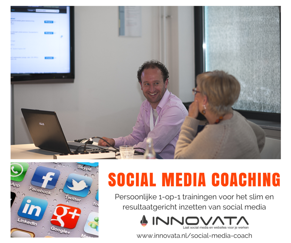 Social Media Coaching Innovata